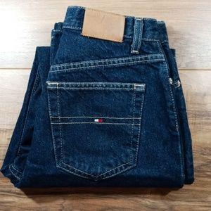 Tommy Hilfiger Jean's (size 8 R)